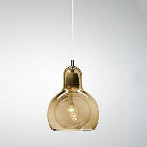 &Tradition - suspension mega bulb sr2 - Deckenlampe Hängelampe