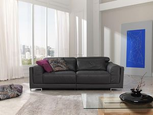 DINA TAPIZADOS - canapé 3 places - Sofa 3 Sitzer