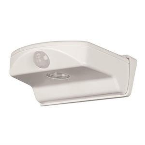 Osram - doorled - applique d'extérieur led blanc avec dét - Wandleuchte