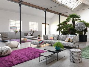 Missoni Home -  - Sofa 3 Sitzer