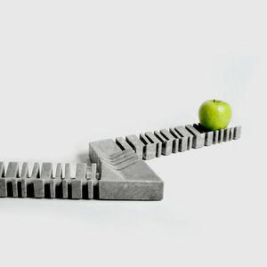 IKTINOS MARMARON-SPIROS SOULIS DESIGNS -  - Früchteschale