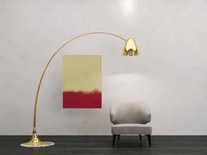 MELINA LIGHT -  - Stehlampe