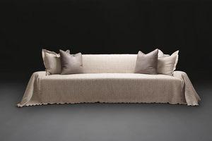 VERELLEN -  - Sofa 4 Sitzer