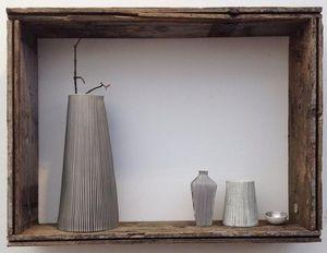 JUSTINE ALLISON -  - Vasen