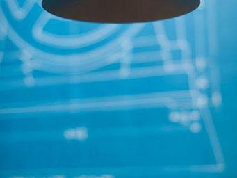 UTTERNORTH - suspension 1 ampoule - Deckenlampe Hängelampe