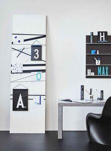 DESIGN LETTERS -  - Dekorativer Buchstabe