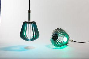 PUZZLE LAB -  - Deckenlampe Hängelampe