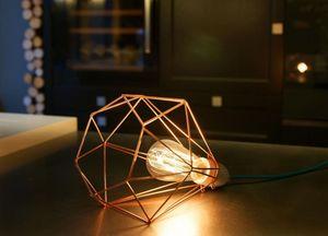 Filament Style -  - Handleuchte