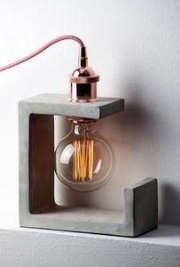 JURASSIC LIGHT -  - Tischlampen