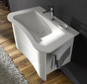 BURGBAD - ella - Badezimmermöbel