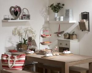 THE OLD BASKET SUPPLY TOBS -  - Tischetagere