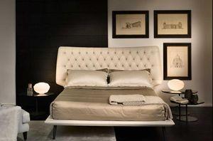 Natuzzi -  - Doppelbett