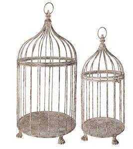 Esschert Design -  - Vogelkäfig