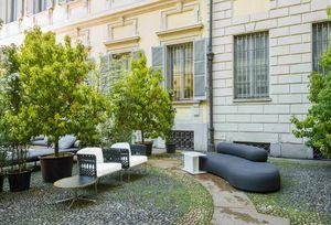 Living Divani -  - Gartensofa