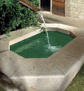 Alkern -  - Springbrunnen