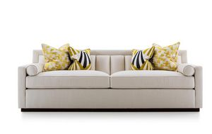 BESPOKE SOFA - cambridge - Sofa 3 Sitzer