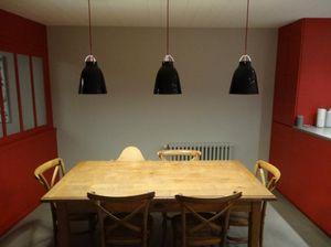 TUKANA Christian de Beauvais -  - Innenarchitektenprojekt