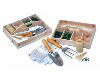 Clementine Creations -  - Gartenarbeit Kit