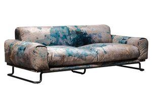 TIMOTHY OULTON - 'willow - Sofa 3 Sitzer