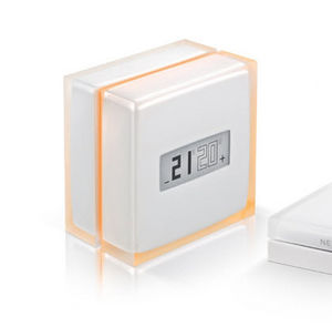 NETATMO - thermostat intelligent - Verbundenes Thermostat