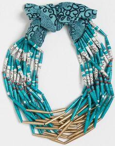 Mahatsara -  - Halskette
