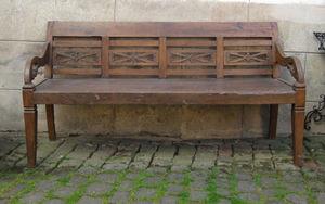 YOGJA DECO -  - Gartenbank