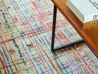 Toulemonde Bochart - la fabrica multi - Moderner Teppich