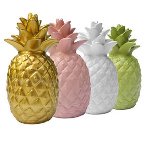 HIRSCHGLÜCK MADE IN GERMANY - pineapple - Tischdekoration
