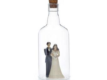 Pa Design - impossible bottle - Möbel & Accessoires Für Den Eingangsbereich