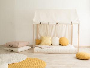 NOBODINOZ - lit cabane mallorca - Hütte Bett Für Kinder