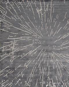 EDITION BOUGAINVILLE - bloom ash - Maßgefertigter Wandteppich