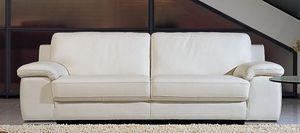Canapé Show - sierra - Sofa 3 Sitzer