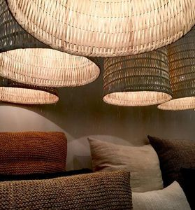 VALENTINA HOYOS -  - Deckenlampe Hängelampe