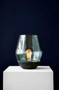 NEW WORKS -  - Tischlampen