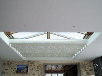 Stores Reflex'sol -  - Dachfensterrollo (innen)