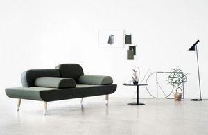 Studio ANNE BOYSEN - toward - Sofa 2 Sitzer