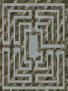 Illulian - beyond - Moderner Teppich
