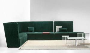 LA CIVIDINA -  - Sofa 5 Sitzer