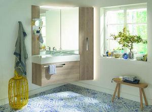 BURGBAD - sana - Badezimmermöbel