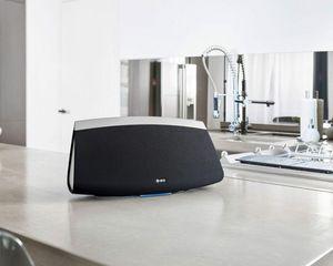 DENON FRANCE - heos 7 hs2 - Tragbarer Lautsprecher