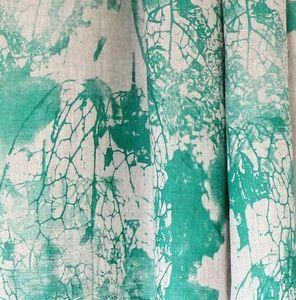 BIRGIT MORGENSTERN - lugano - Vorhang