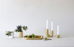 Tina Frey Designs - modern - Kerzenständer