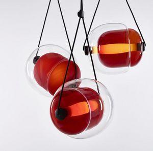 LUCIE KOLDOVA - capsula-- - Deckenlampe Hängelampe