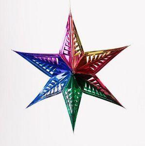 MY LITTLE DAY - étoile glitter - Weihnachtsstern