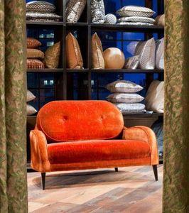 Fortuny - puba sofa - Sitzmöbel Stoff