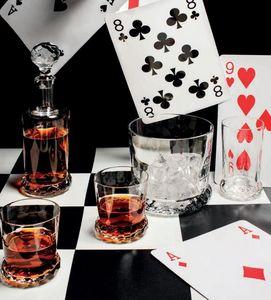 Vista Alegre - toccata - Whiskyglas