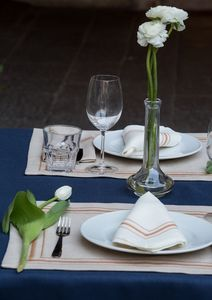 C&C Milano - zagara - Tischset