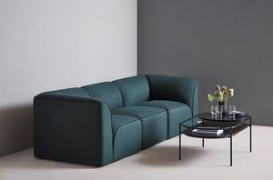 WOUD -  - Sofa 3 Sitzer