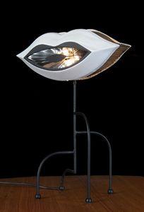 MAISON DARRE -  - Tischlampen