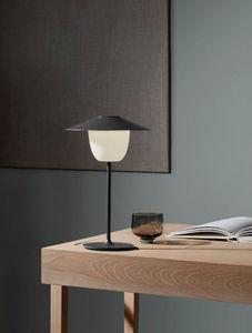 Blomus - mobile magnet - Led Stehlampe